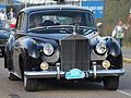 Rolls Royce Silver Cloud 1 dutch licence registration AM-70-45 pic4.JPG
