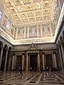 Roma, Basilica di San Paolo Fuori le Mura, interno (4).jpg