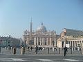 Rome - Vaticano 2013 001.jpg