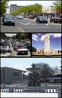 Royal Oak, Michigan City in Michigan, United States