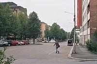 Rongankatu street in Tampere Aug2008.jpg