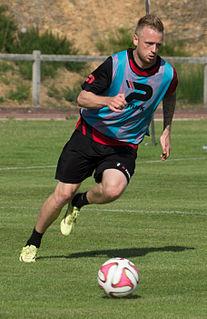 Ronnie Schwartz Danish association football player