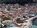 Roofs of Parga, 01.jpg