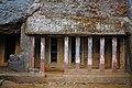 Room in Bhaje caves.jpg