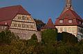 Rothenburg ob der Tauber, Burggasse 5, Johanniterturm-001.jpg