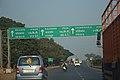 Route Confirmation Sign - NH 16 - Gopalpur - Cuttack 2018-01-26 0210.JPG