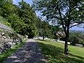 Route de la Perrière près du cimetière de Montailleur (été 2021).JPG