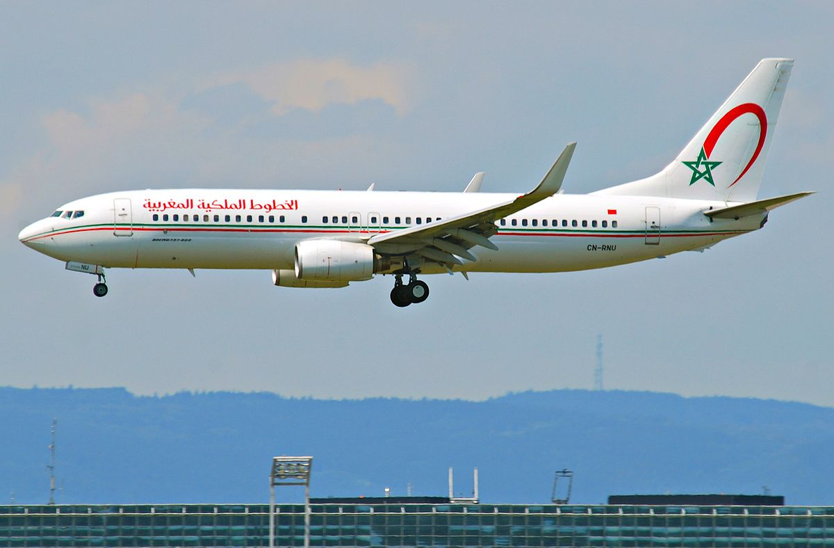 List of airlines of Morocco - Wikipedia