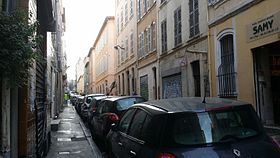 Image illustrative de l'article Rue des Dominicaines
