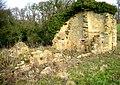 Ruin near Barnwell - geograph.org.uk - 111630.jpg