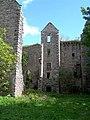 Ruins of Old Dalquarran Castle - geograph.org.uk - 424769.jpg