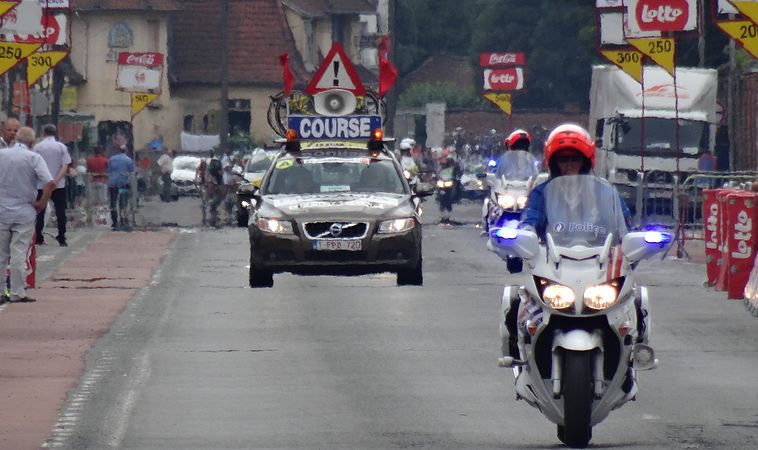 Rumillies (Tournai) - Tour de Wallonie, étape 1, 26 juillet 2014, arrivée (A21).JPG