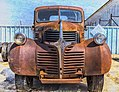 Rusty Old Dodge Truck (39487145685).jpg