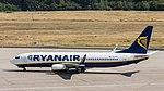 Ryanair - Boeing 737-800 - EI-EVO - Cologne Bonn Airport-6448.jpg