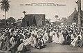 Sénégal-Cérémonie de la Korité (AOF).jpg