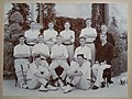 S.L.Cassar, Malta Cricket XI Team, 1905.jpg
