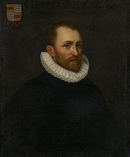 Gerrit Bicker member of the Amsterdam regency
