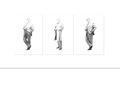 SIGN,Selbstbildnis, Tryptichon, je 140x200cm, mixed media auf Gewebe, 2012.tiff