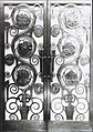 SS Queen Mary. Long Beach California. First Class Restaurant Doors. 1934.jpg