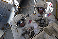 STS-134 EVA3 Andrew Feustel and Michael Fincke 3.jpg
