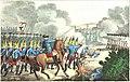 Sachse 1750 bis 1850 pg63 Die Freiberger Schlacht am 29. Oktober 1762 cropped.jpg