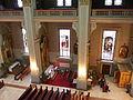 Sacred Heart Basilica, Zagreb 8.JPG