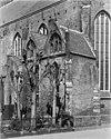 sacristie naar het noord-westen - hasselt - 20102805 - rce