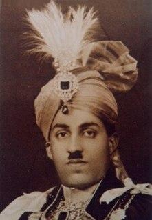Sadeq Mohammad Khan V The Nawab of the God Gifted Kingdom of Bahawalpur