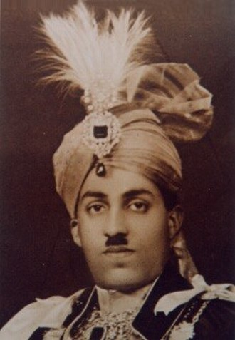 Nawab - General Nawab Sir Sadeq Mohammad Khan V, the last ruling Nawab of Bahawalpur