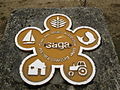 Saga Award - geograph.org.uk - 1528298.jpg