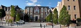 Saint Herblain Hotel