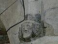 Saint-Julien-de-Lampon église cul-de-lampe (2).JPG