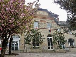 Saint-Maximin (Oise)