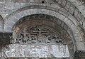 Saint-Pons-de-Thomieres cathedrale crucifixion.JPG