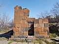Saint Hovhannes chapel of Avan by ArmAg (6).jpg