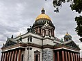 Saint Isaac's Cathedral in Spb.jpg