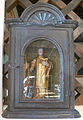 Saint Vincent - winemaker confraternity statue - Saint George Church - Vesoul - musee Garret.jpg