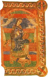 Radegund Frankish queen consort
