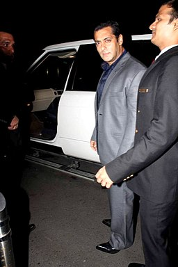 Salman Khan Cars, Food, Hobbies, Controversies