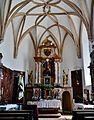 Salzburg Festung Hohensalzburg Kapelle.jpg