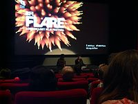 Sam Feder at BFI Flare Showing of 'Kate Bornstein is a Queer and Pleasant Danger' (13348247645).jpg