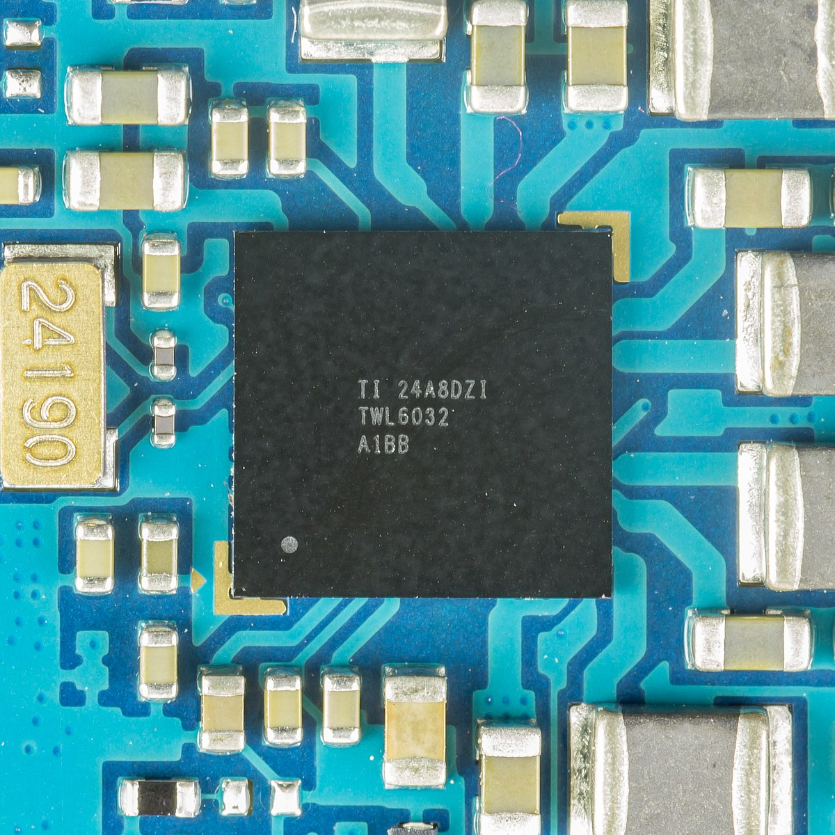 Wafer Level Packaging Wikipedia Integrated Circuits View Ic Electrical Component From Hangzhou