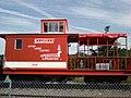 Samtrak caboose 2007.jpg