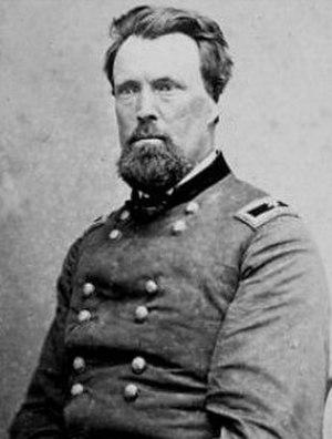 Samuel Beatty (general) - Samuel Beatty