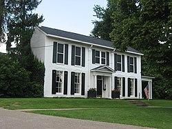 Samuel B. Thomas House