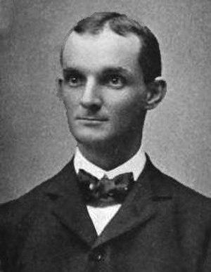"""Samuel Mills Damon - """"Ned"""" Damon died in 1904"""