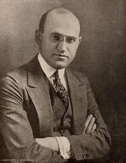 Samuel Goldwyn Polish-American film producer