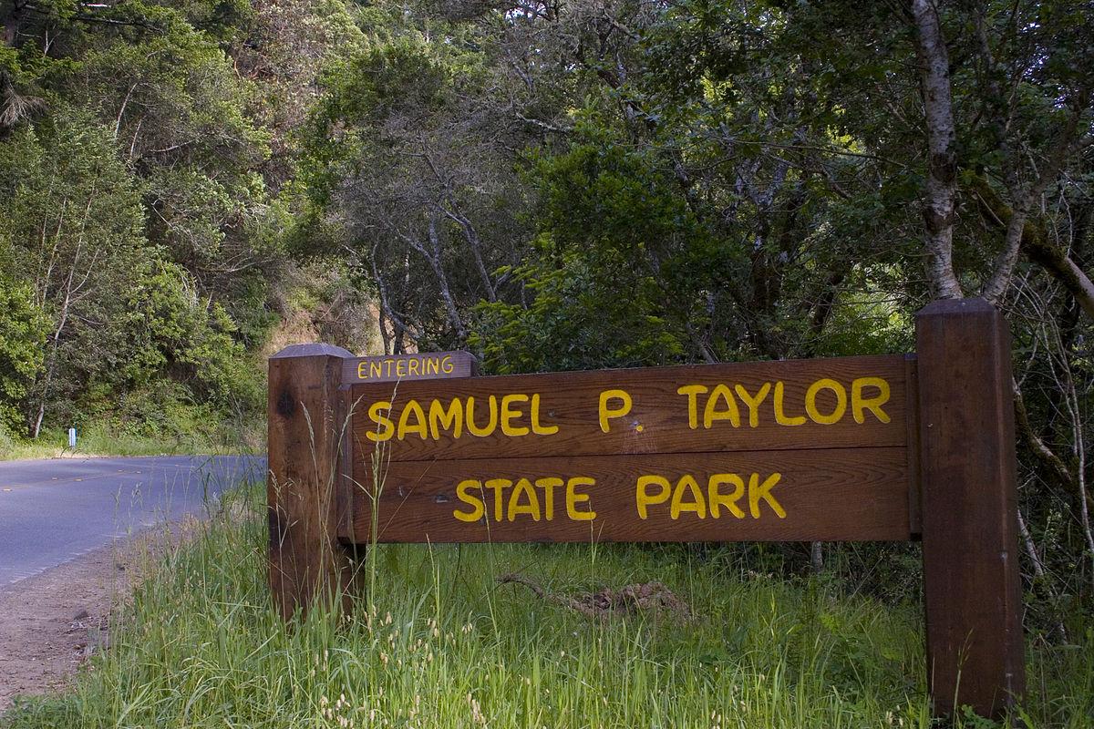 Samuel P. Taylor State Park - Wikipedia
