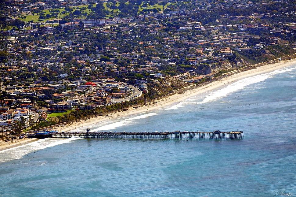 San Clemente CA Photo D Ramey Logan