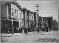 San Francisco Earthquake of 1906, Bread lines - NARA - 513316.tif